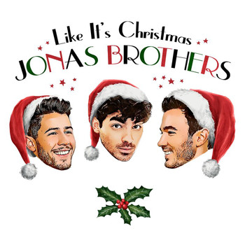 Jonas Brothers - Like It's Christmas