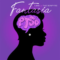 Fantasia - PTSD (feat. Tank & The Bonfyre) (Explicit)