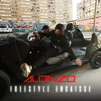 Alonzo - Freestyle Encaisse (Explicit)