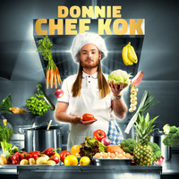 Donnie - Chef Kok