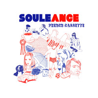 Souleance - French Cassette