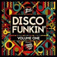 Shaka Loves You - Disco Funkin', Vol. 1 (Curated by Shaka Loves You)