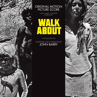 John Barry - Walkabout (Original Motion Picture Soundtrack)