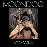Moondog - Voyager (Stereo Mix 2019)