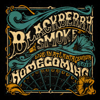 Blackberry Smoke - Flesh and Bone (Live)