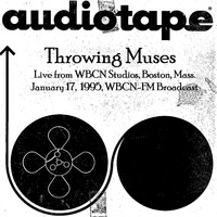 Throwing Muses - Live from WBCN Studios, Boston, Mass. January 17th 1995, WBCN-FM Broadcast