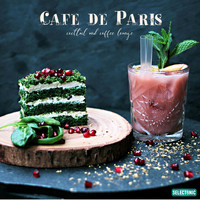 Various Artists - Cafe de Paris: Cocktail & Coffee Lounge