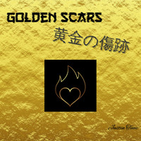 Justin Time The Rookie - Golden Scars