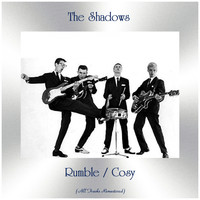 The Shadows - Rumble / Cosy (All Tracks Remastered)