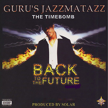 Guru - Back To The Future