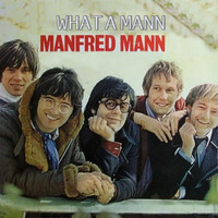 Manfred Mann - What A Mann