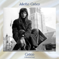 Juliette Gréco - Gréco (Remastered 2019)