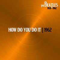 The Beatles - How Do You Do It