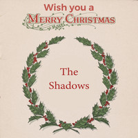 The Shadows - Wish you a Merry Christmas
