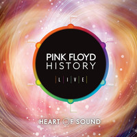 Pink Floyd History - Heart of Sound