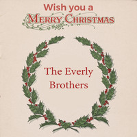 The Everly Brothers - Wish you a Merry Christmas