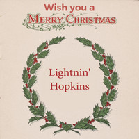 Lightnin' Hopkins - Wish you a Merry Christmas