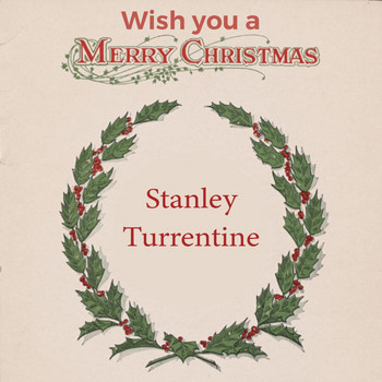 Stanley Turrentine - Wish you a Merry Christmas