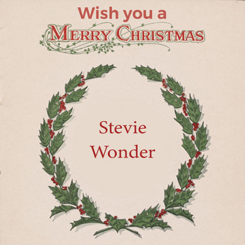Stevie Wonder - Wish you a Merry Christmas