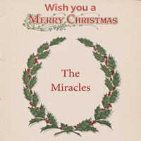 The Miracles - Wish you a Merry Christmas