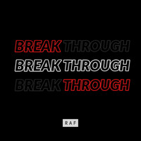 Raf - BREAKTHROUGH EP (Explicit)