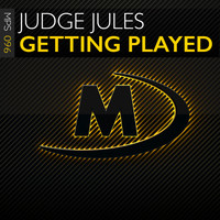 Judge Jules - Getting Played
