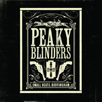 Anna Calvi - You're Not God (From 'Peaky Blinders' Original Soundtrack)
