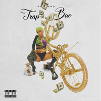 Diamond - Trap Bae (Explicit)