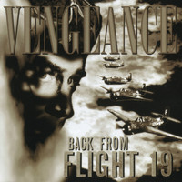 Vengeance - Back from Flight 19 (feat. Arjen Lucassen) [Remastered]