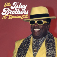 The Isley Brothers - 16 Greatest Hits