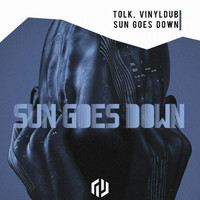 Tolk, Vinyldub - Sun Goes Down