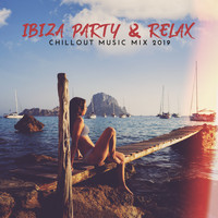 Summer Music Paradise, Deep Lounge, Best of Hits - Ibiza Party & Relax Chillout Music Mix 2019