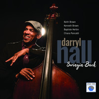 Darryl Hall - Swingin' Back