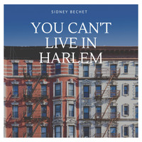 Sidney Bechet - You Can't Live in Harlem