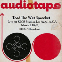 Toad The Wet Sprocket - Live At KLOS Studios, Los Angeles, CA. March 1st 1995, KLOS-FM Broadcast (Remastered)