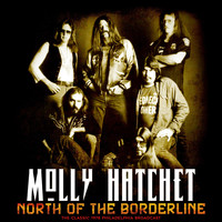 Molly Hatchet - North Of The Borderline (Live 1978)