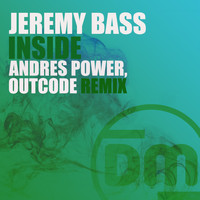 Jeremy Bass - Inside