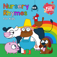 Toddler Fun Learning - Nursery Rhymes For Kids