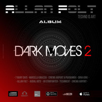 Various Artist - Dark Moves 2