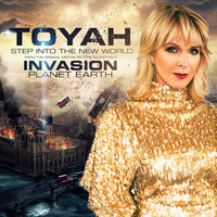 "Toyah - Step into the New World (From ""Invasion Planet Earth"")"