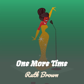 Ruth Brown - One More Time