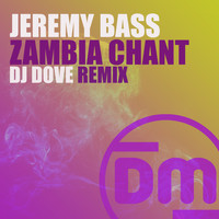 Jeremy Bass - Zambia Chant