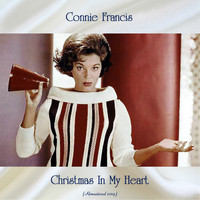 Connie Francis - Christmas In My Heart (Remastered 2019)