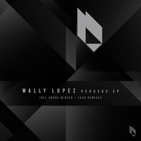 Wally Lopez - Pegasus EP