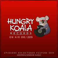 Hungry Koala - Hungry Koala On Air, 010, 2019
