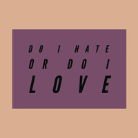 Ave Astra - Do I Hate Or Do I Love
