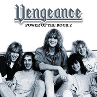 Vengeance - Power of the Rock, Vol. 2 (feat. Arjen Lucassen) [Remastered]