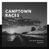 The Dave Brubeck Quartet - Camptown Races