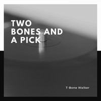 T-Bone Walker - Two Bones And A Pick