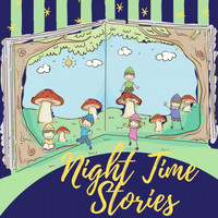 Relaxing BGM Project - Night Time Stories